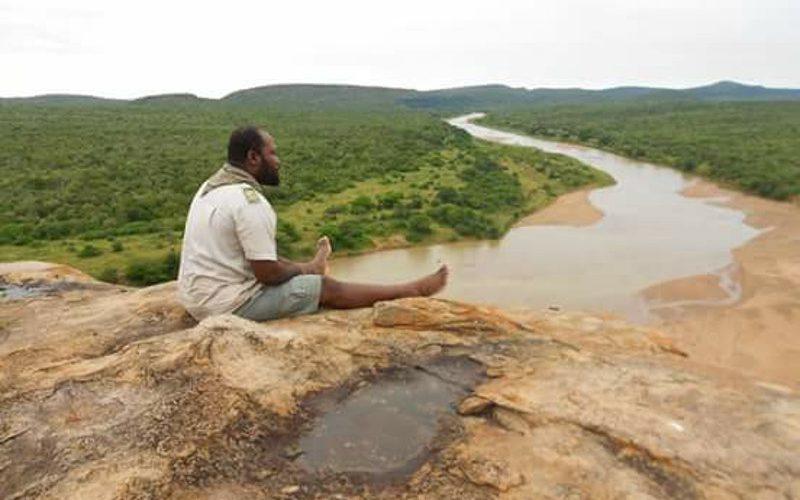 Sicelo Mbatha - Umkhiwane Ecotours